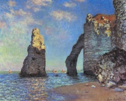 5-610. Monet Oscar-Claude.